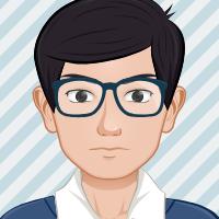 Gilbert Lin's avatar