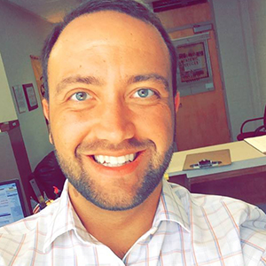 Christian Sweatt's avatar