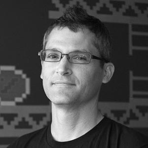 Brian Litzinger's avatar