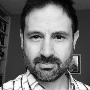 Mark Croxton's avatar