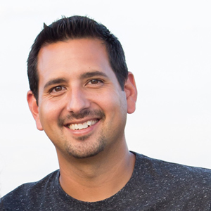 Steve Garcia's avatar