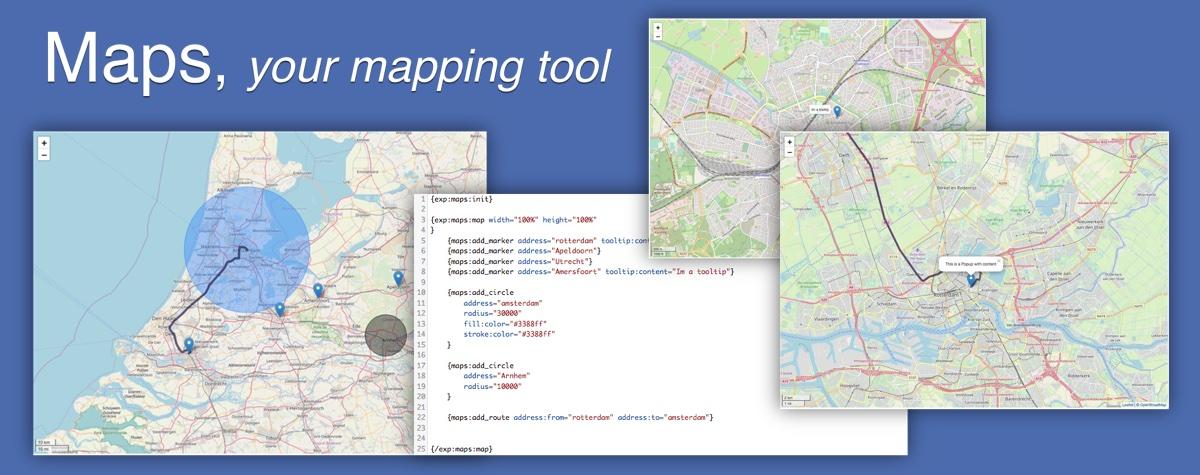 Reinos Maps | Add-ons | ExpressionEngine