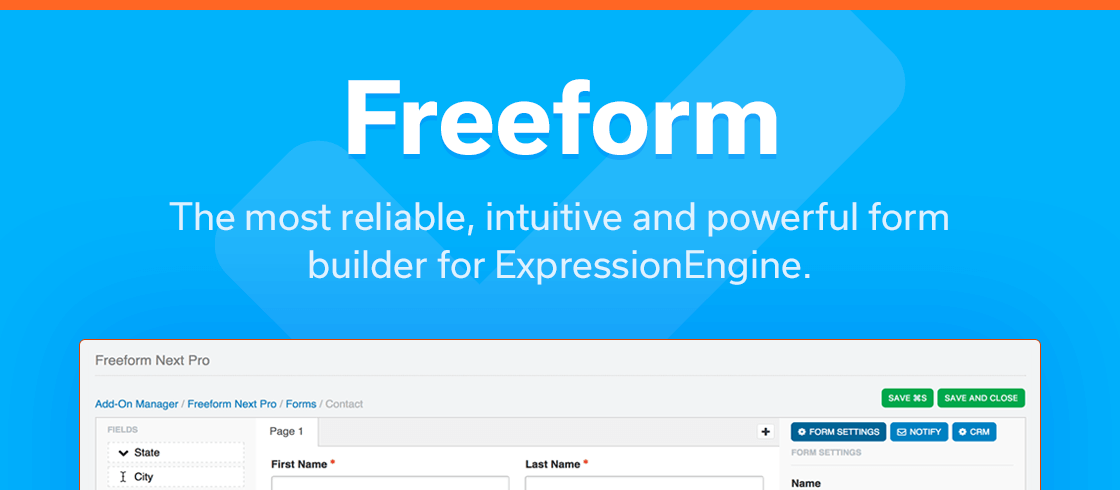 Freeform image