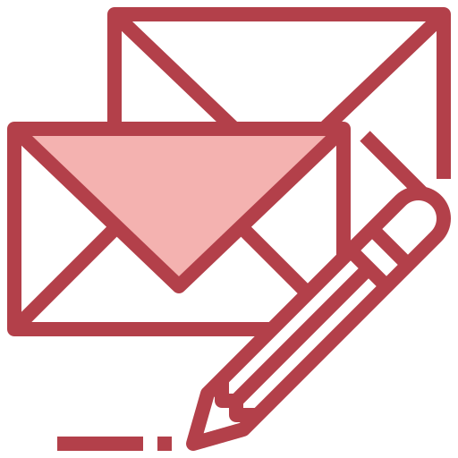 Mail After Comment Logo