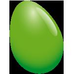 Green Egg Media's Logo'